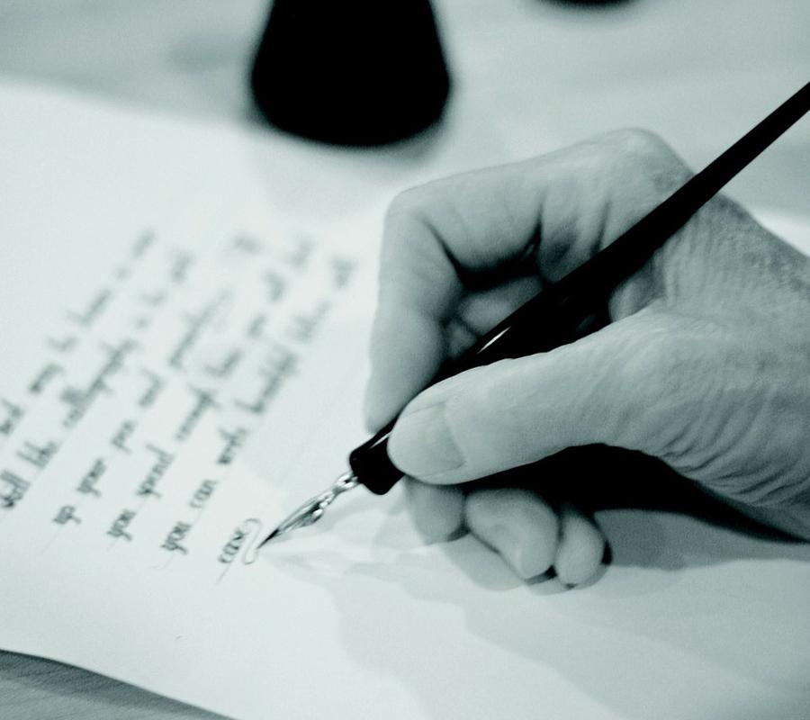 Literatura: textos literarios en español