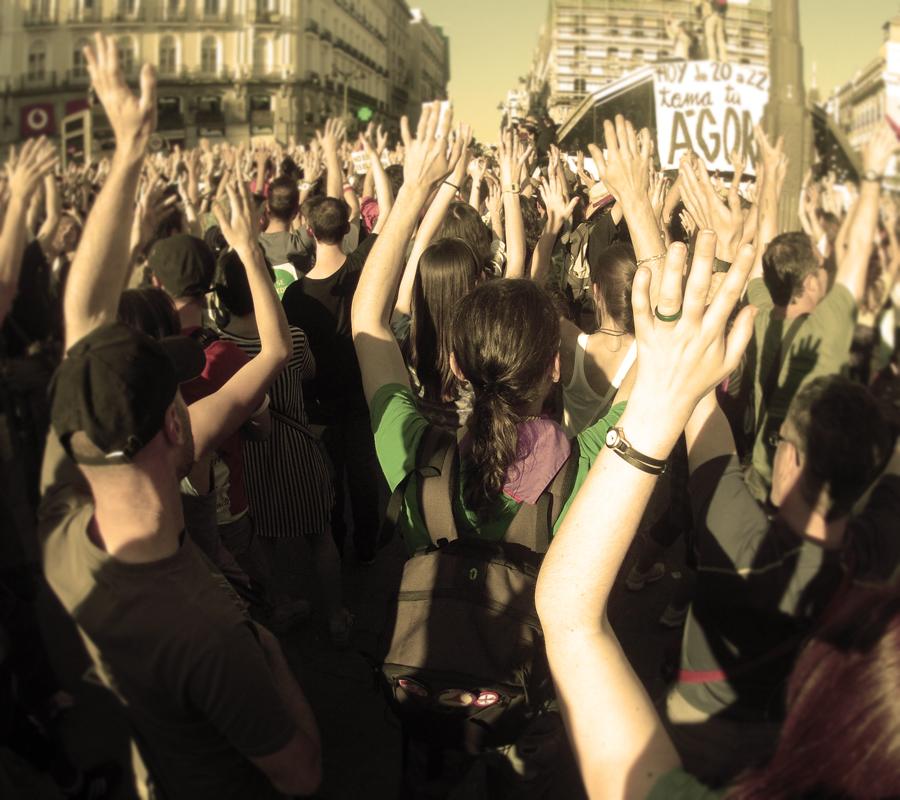 Política y sociedad: textos de actualidad para aprender español