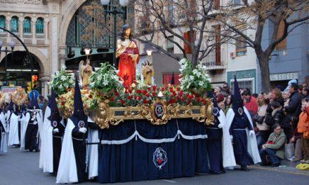 SEMANA SANTA: VOCABULARIO EN ESPAÑOL