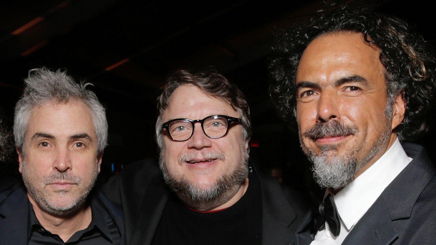 México y el cine de Iñárritu, Del Toro y Cuarón | HABLACULTURA