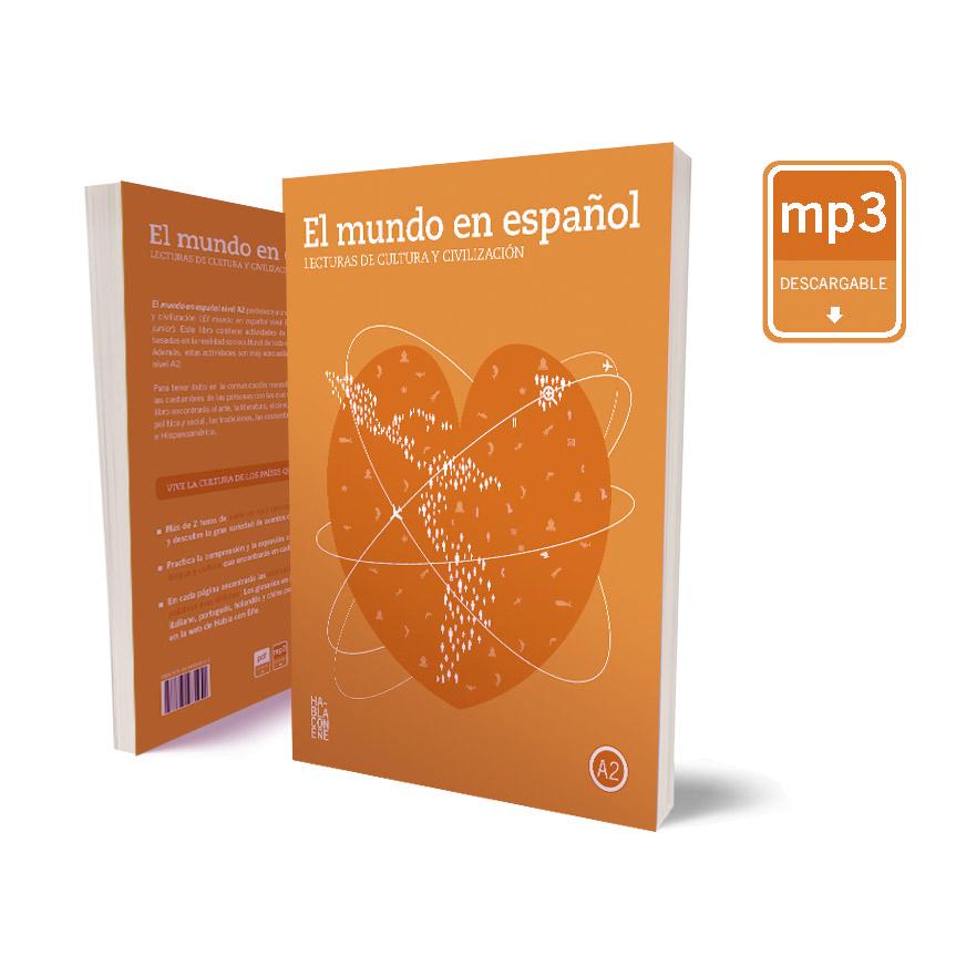 mundo en español A2